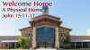 Welcome Home – A Physical Home