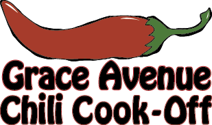 Grace Avenue Chili Cook-Off