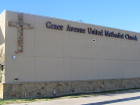 Grace Avenue UMC