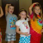 Rainbow Corner Kids