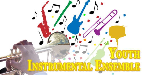 Youth Instrument Ensemble