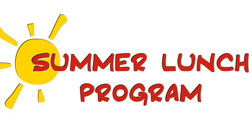 Summer Lunches Program