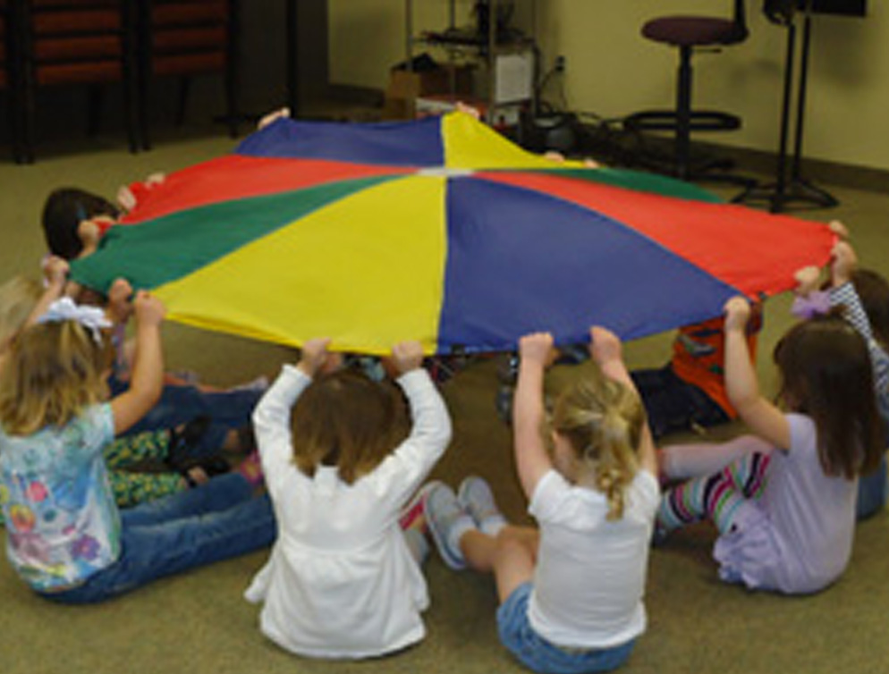 Rainbow Corner Preschool