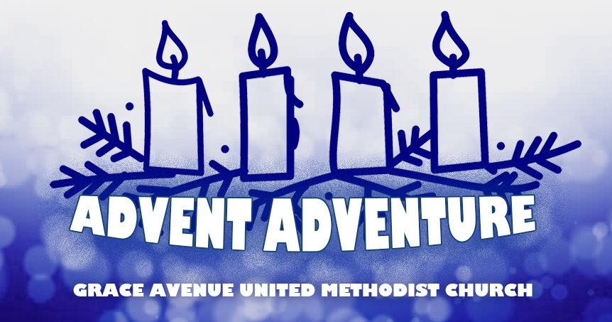 Advent Adventure 2017