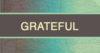 Habits of Gratitude
