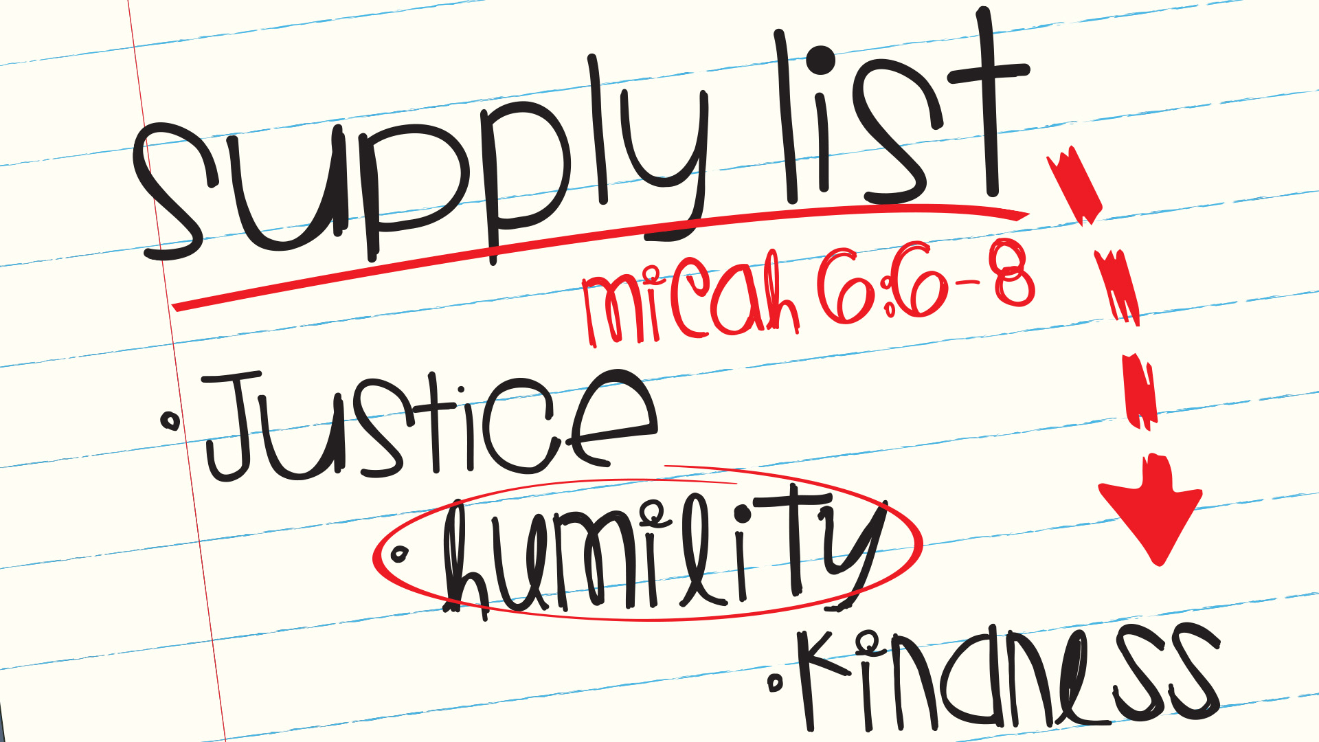 supplyList_humility_Sanctuary